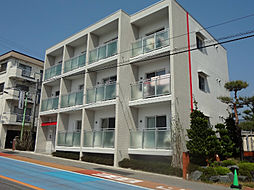 JR大糸線 北松本駅 徒歩13分の賃貸マンション