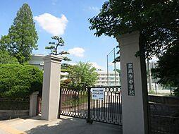 クリーン高蔵寺[3階]の外観