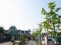 多摩川駅にはお...