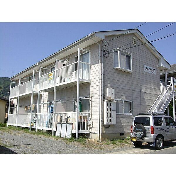 フォーブルK 2階の賃貸【長野県 / 長野市】