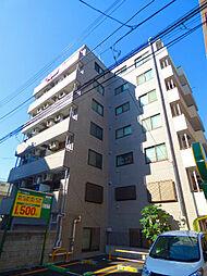 シャトール 北浦和[4階]の外観