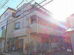 YS西葛西[3階]の外観