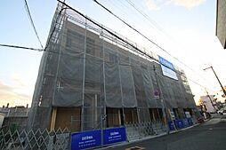 仮称)豊中市・田中邸(和)MII[303号室]の外観
