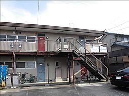 愛知県名古屋市南区堤起町1の賃貸アパートの外観