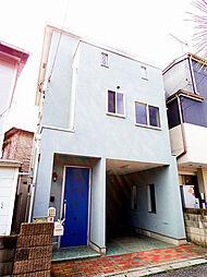 [一戸建] 埼玉県所沢市小手指南1丁目 の賃貸【/】の外観