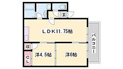 姫路駅 4.2万円