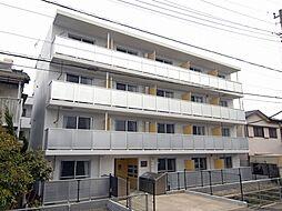 MIMURA[3階]の外観