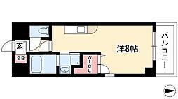 新栄町駅 5.6万円