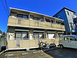 扇大橋駅 4.5万円