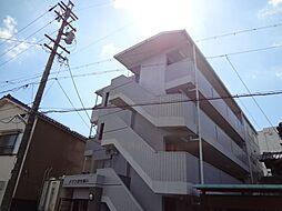 メゾンおちあい[4階]の外観