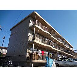 静岡県浜松市南区恩地町の賃貸マンションの外観