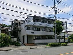 セイハイツ2[2階]の外観