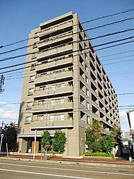 サーパス千手弐番館[6階]の外観
