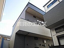 西鉄天神大牟田線 井尻駅 徒歩12分の賃貸アパート