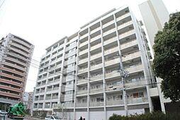 ロハス江坂[2階]の外観