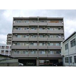 パルロイヤル東古松[4階]の外観