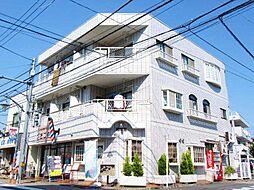 フジヤコーポ[2階]の外観