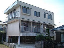 古川コーポ[301号室]の外観