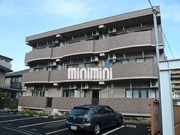 スプリングコート泉崎[2階]の外観