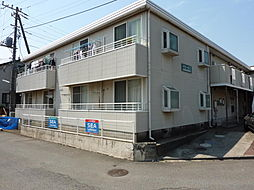 茅ヶ崎ドミール21[2階]の外観