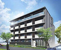 JR山陰本線 円町駅 徒歩14分の賃貸マンション