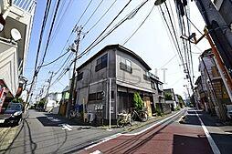 堀江アパート[201号室]の外観