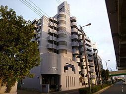 メゾンリリアール2番館[5階]の外観