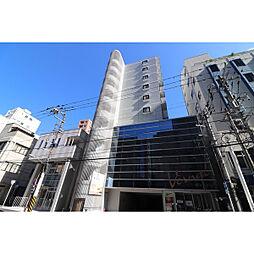新潟県新潟市中央区本町通7番町の賃貸マンションの外観