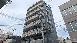 スカイライト西九条[6階]の外観