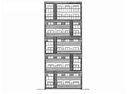岡山県岡山市北区柳町2丁目の賃貸マンションの外観