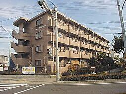 カーサカジマI[4階]の外観