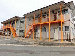 渋谷荘[102号室]の外観