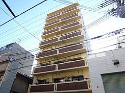 ドゥエリング上汐[4階]の外観