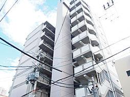 ル・パピヨン[3階]の外観
