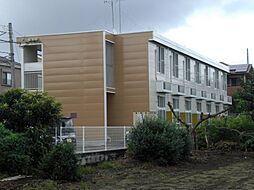 レオパレスシャルマン セゾン[1階]の外観