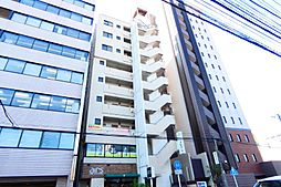 三栄ビル[4階]の外観