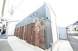 JR山陽本線 須磨駅 徒歩5分の賃貸アパート