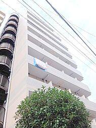 朝日松戸プラザ[9階]の外観