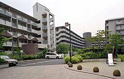 奈良学園前[2階]の外観