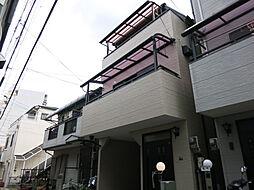 神戸市中央区中山手通8丁目