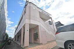 アムールコスモス[1階]の外観