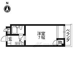 【敷金礼金0円!】阪急京都本線 西京極駅 徒歩7分