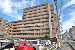アルファスマート野田[8階]の外観
