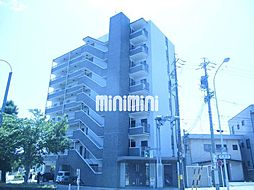 REGALO桜本町[6階]の外観