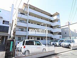 アムール長丘[2階]の外観