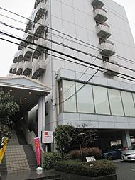 ファーストコーポ弐番館[7階]の外観