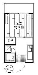 群馬総社駅 2.6万円