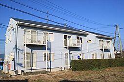 チェルト神埼[102号室]の外観