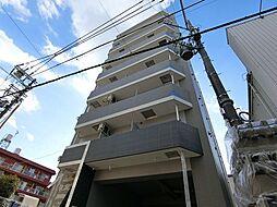 エムコート関大前[4階]の外観