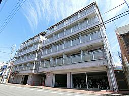 アンボワ−ズ武庫川レディース[313号室]の外観